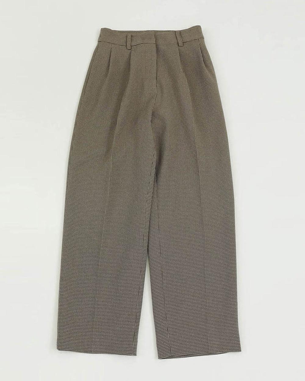 Centerpress Trousers
