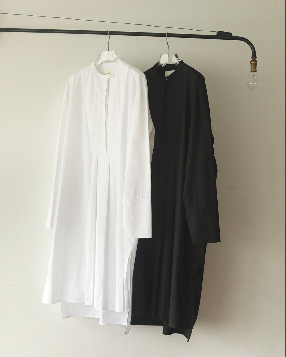 Quilting Shirts Dress