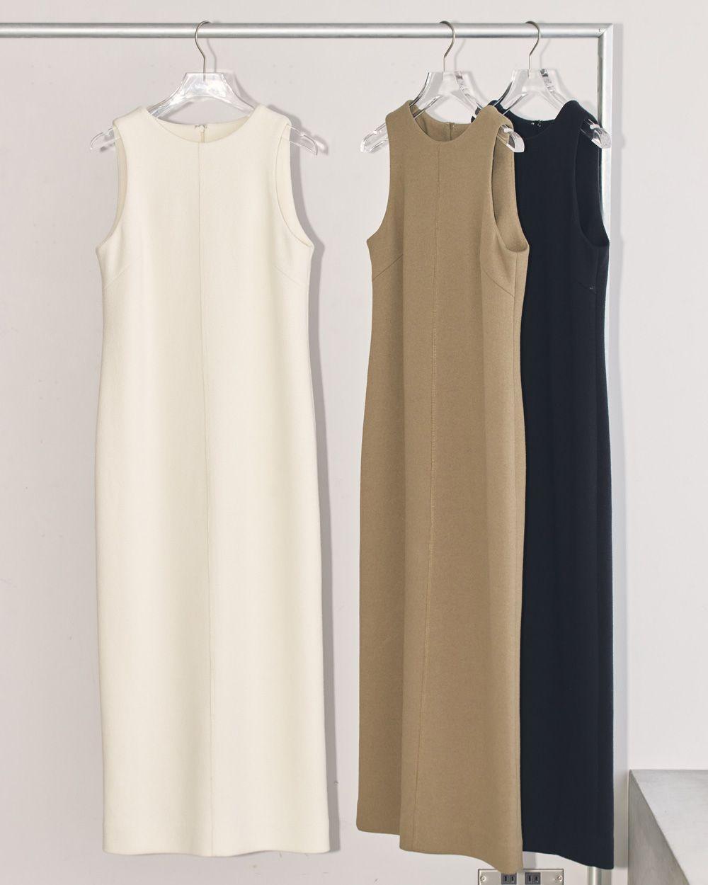 Pencil Pile Dress