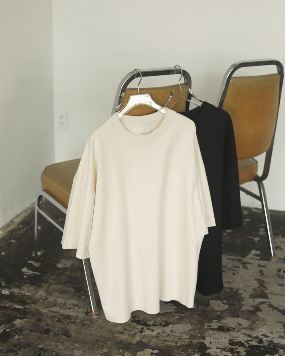 Halfsleeve Over T-shirts
