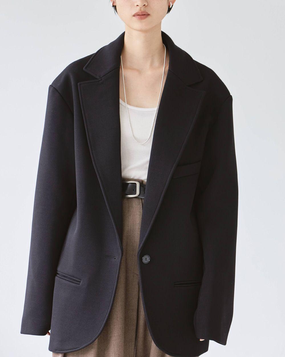 Heavy Twill Jacket